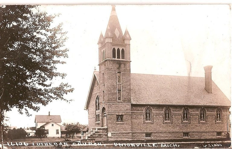 Unionville Lutheran Church