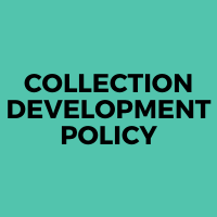 Collection Development Tile