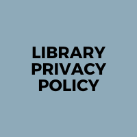 Library Privacy Tile