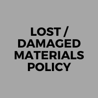 Lost materials tile
