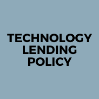 Technology Lending Tile